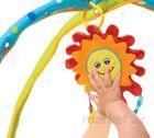 TINY LOVE - Detský telocvik - Slnečný deň
