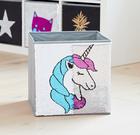 LOVE IT STORE IT - Box na hračky Magic Box, Jednorožec