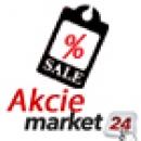 Akcie - zľavy min. 6%