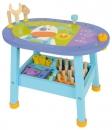 Interaktívne stolíky pre deti