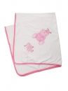 Bavlnené deky