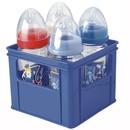 Boxy na dojčenské fľaše