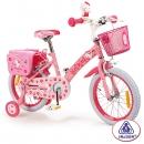 Detské bicykle 16´´