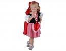 Kostýmy pre dievčatá