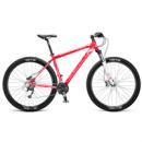 MTB - Horské bicykle