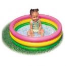 Nafukovacie detské bazény