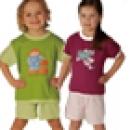 Oblečenie pre deti a mamy