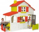 Plastové domčeky pre deti