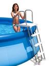 Rebríky do bazénov