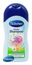Šampóny na vlasy pre bábätká
