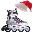 Tipy na športové Vianočné darčeky