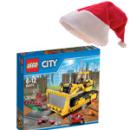 Tipy na Vianočné darčeky - LEGO