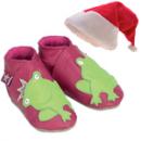 Tipy na Vianočné darčeky - oblečenie a topánočky pre deti