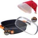 Tipy na vianočné darčeky pre domácnosť