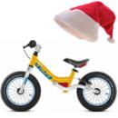 Vianočné tipy na bicykle, trojkolky, odrážadlá