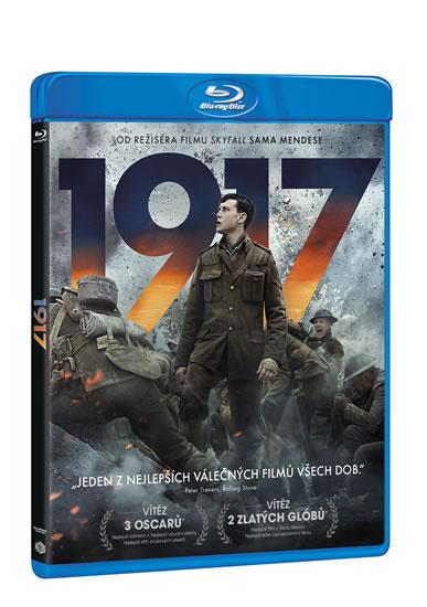 1917 Blu-ray