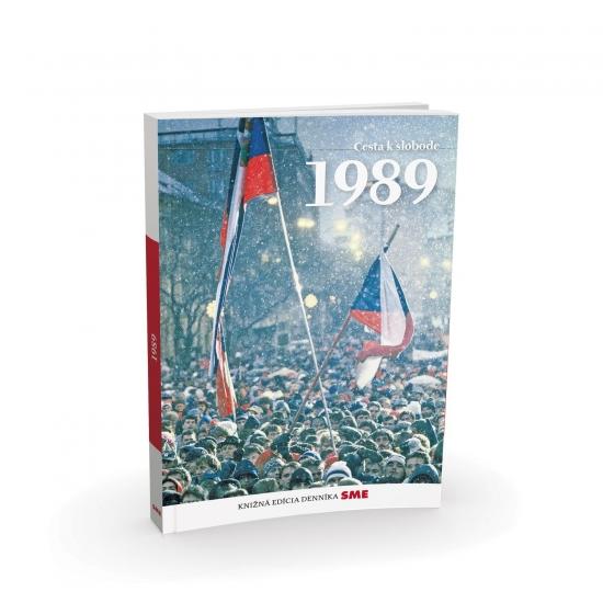 1989 - Cesta k slobode - Kolektív autorov