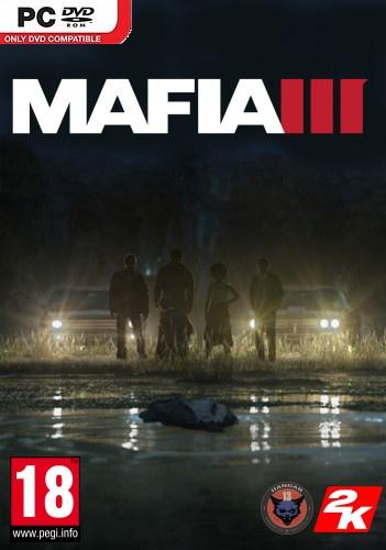 2K GAMES - PC Mafia III