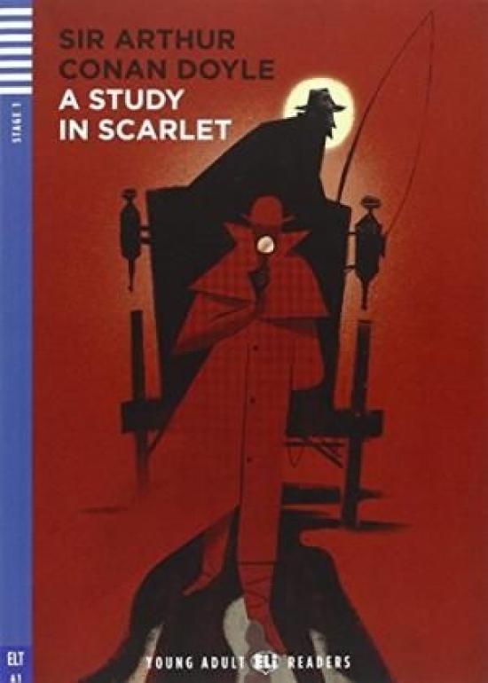 A Study in Scarlet (A1) - Conan Doyle Sir Arthur