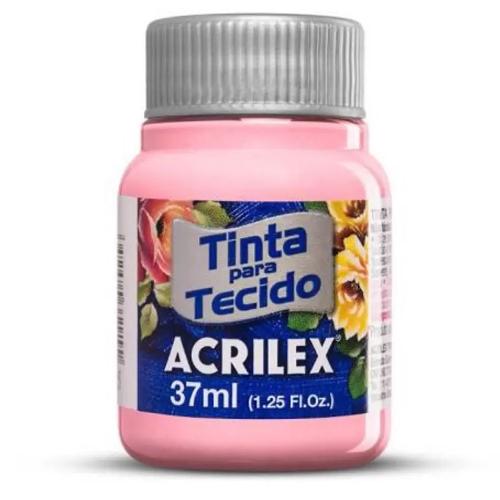 ACR - ACR Farba na textil 37 ml, English Rose 636