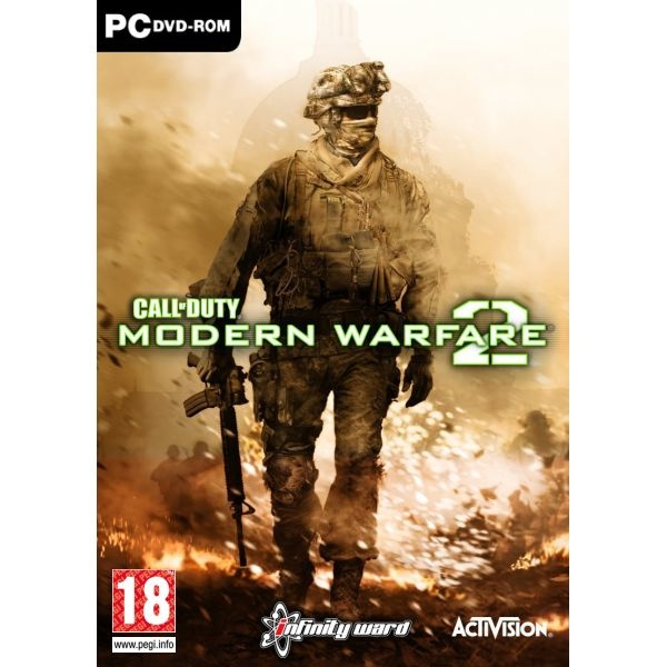 ACTIVISION-BLIZZARD - PC Call of Duty: Modern Warfare 2
