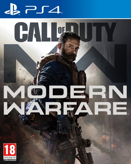ACTIVISION-BLIZZARD - PS4 Call of Duty: Modern Warfare, akčná Strielačka pre PS4