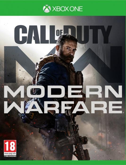 ACTIVISION-BLIZZARD - XONE Call of Duty: Modern Warfare, akčná Strielačka pre XBOX One