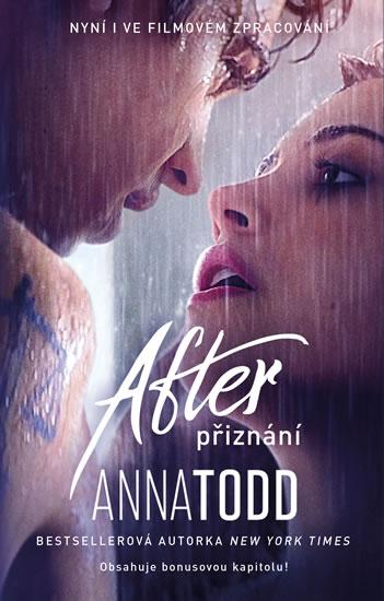 After 2: Přiznání - Anna Toddová
