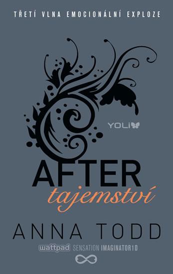 After 3: Tajemství - Anna Toddová