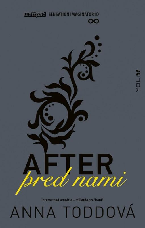 After 5 - Pred nami - Anna Toddová