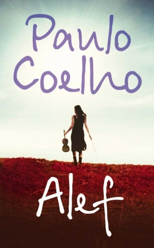 Alef - Coelho Paulo