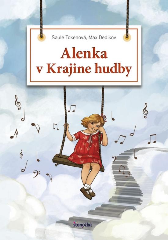 Alenka v Krajine hudby - Max Dedikov, Saule Tokenova