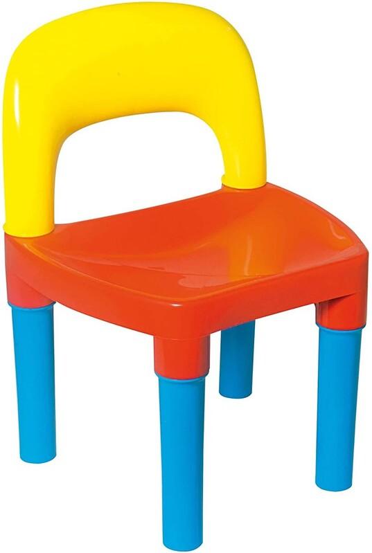 ANDRONI GIOCATTOLI - Detská plastová stolička