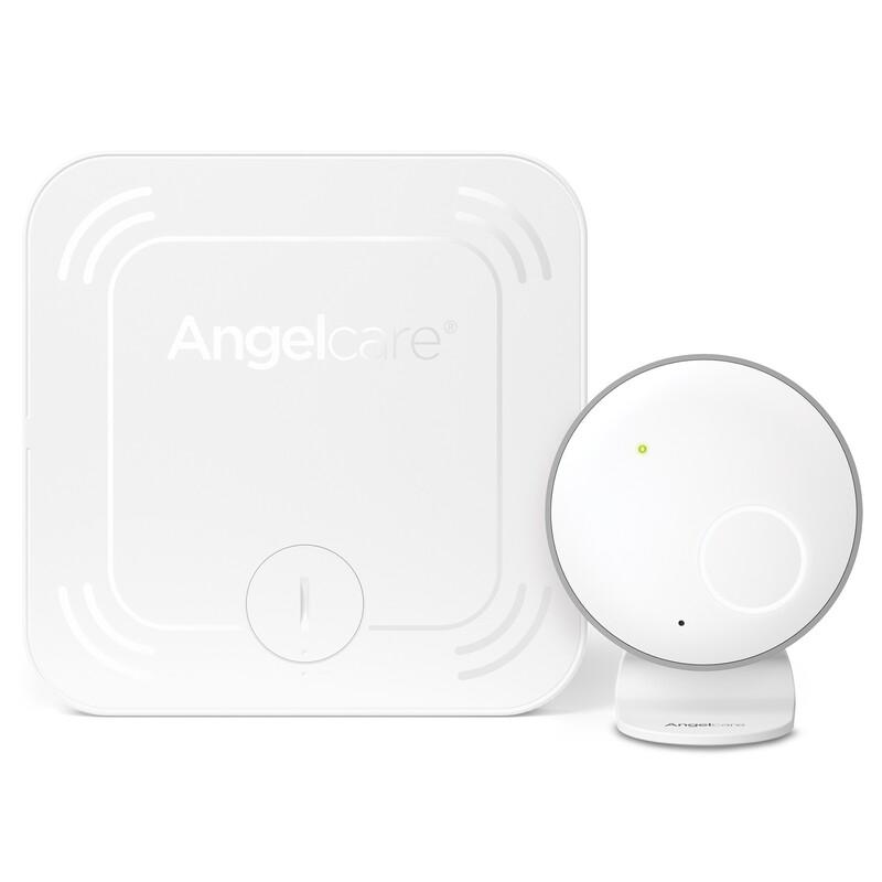 ANGELCARE - AC027 Monitor pohybu dychu