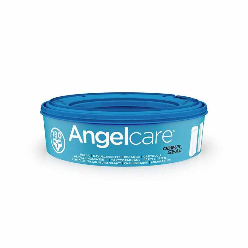 ANGELCARE - Náhradná kazeta Single
