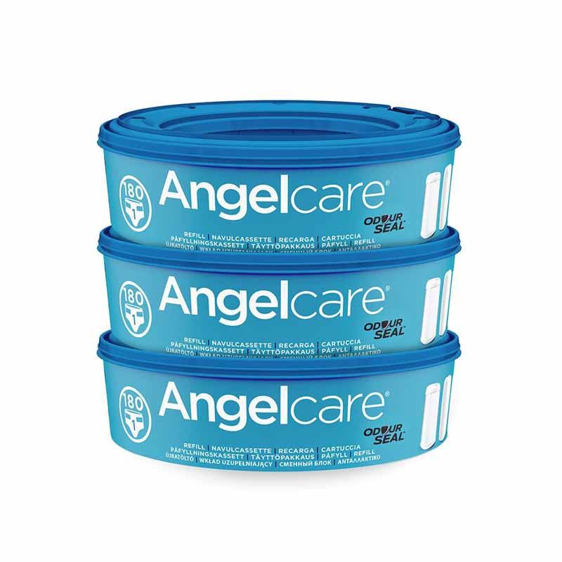 ANGELCARE - Náhradné kazety 3 ks