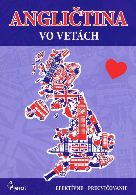 Angličtina vo vetách - Kolektív autorov