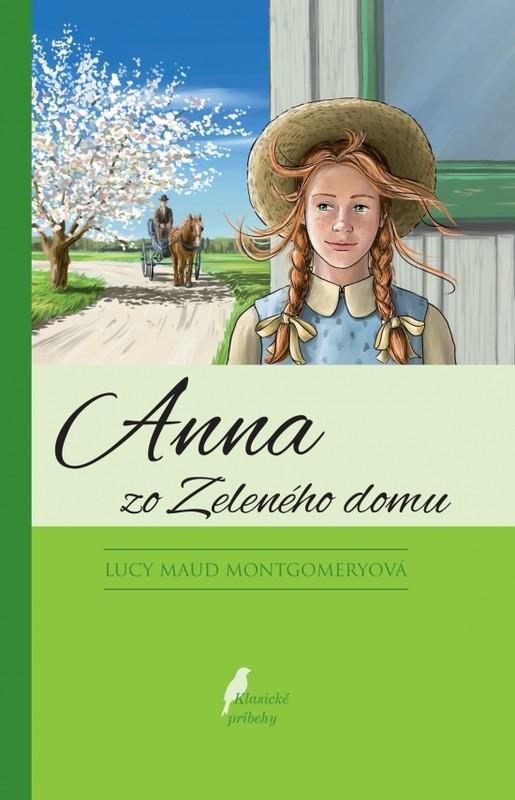 Anna zo Zeleného domu, 14. vydanie - Lucy Maud Montgomery