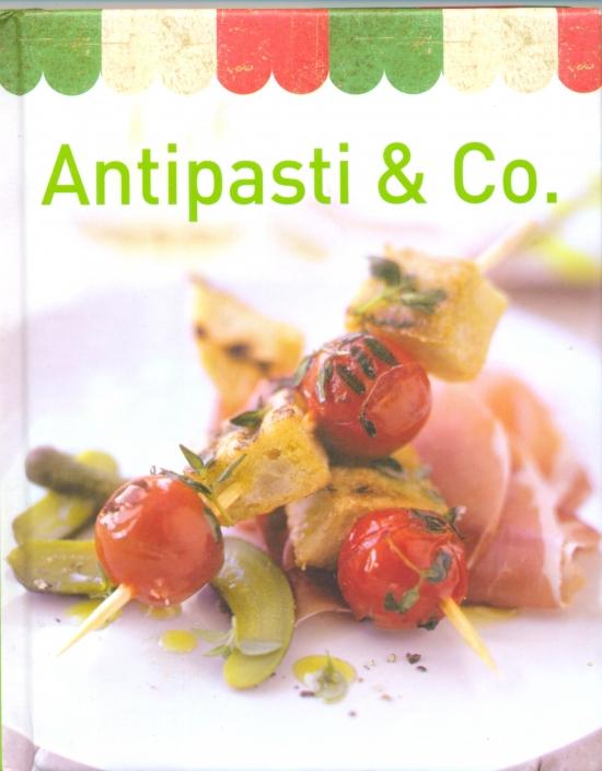 Antipasti & Co.
