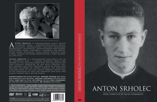 Anton Srholec DVD - Alena Čermáková