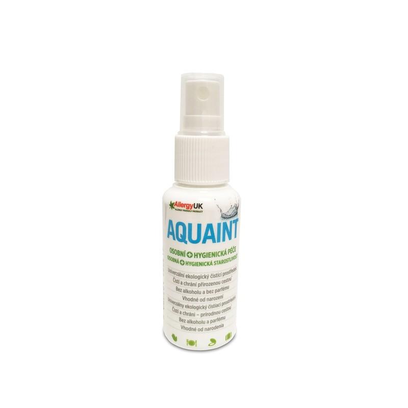 AQUAINT - Aquaint 100% ekologická čistiaca voda 50ml