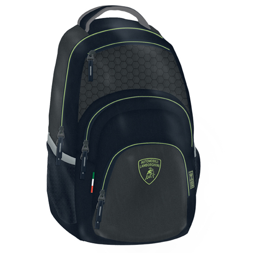 ARSUNA - Batoh školský Lamborghini