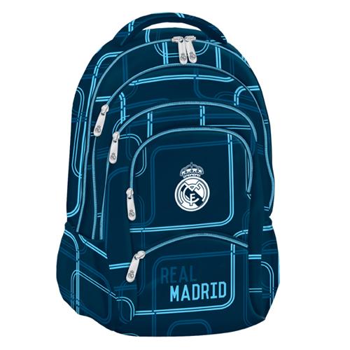 ARSUNA - Batoh školský Real Madrid