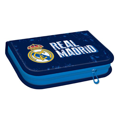 ARSUNA - Peračník 1 poschodový, plný Real Madrid
