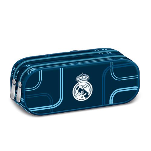 ARSUNA - Puzdro na ceruzky Real Madrid