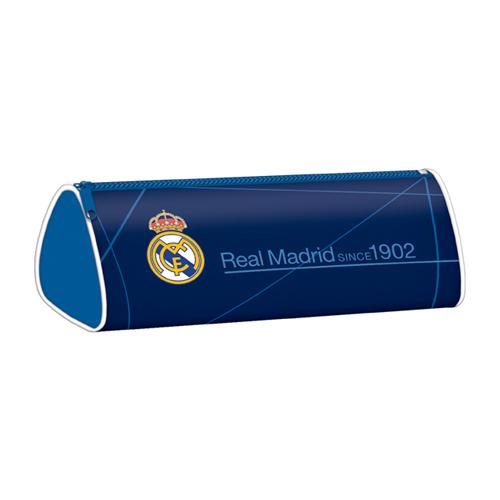 ARSUNA - Puzdro na ceruzky - trojhranné Real Madrid