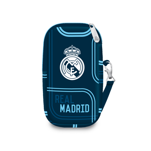 ARSUNA - Púzdro na mobil Real Madrid