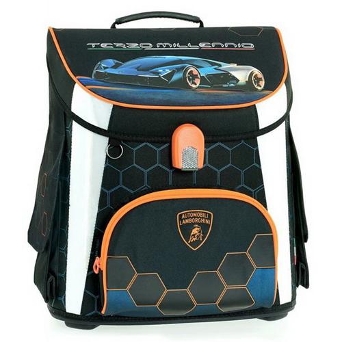 ARSUNA - Školská taška Lamborghini