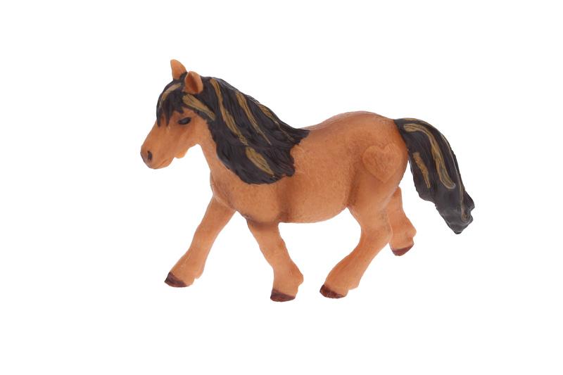 ATLAS - Kôň figúrka 9 cm