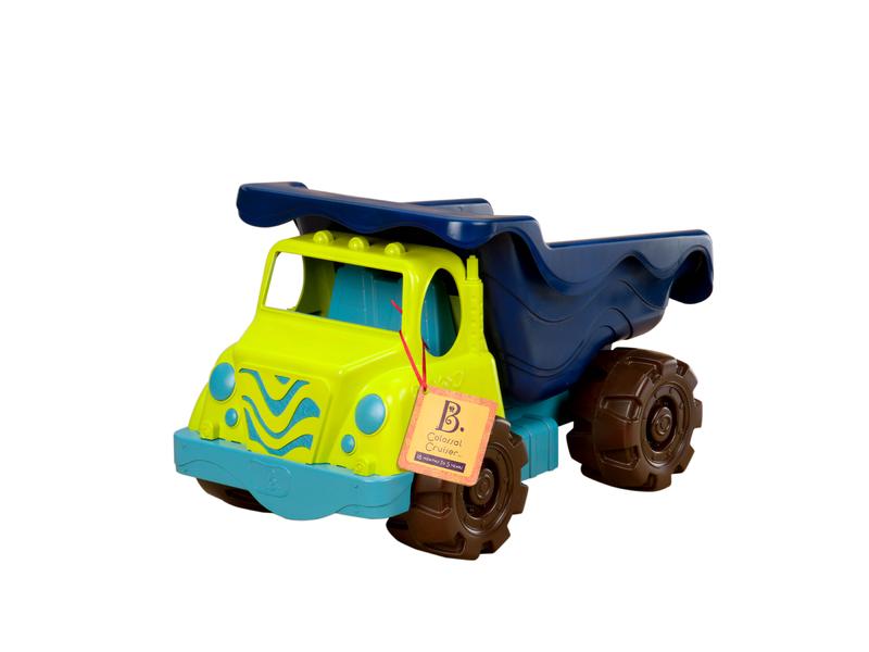 B-TOYS - Nákladné auto Colossal Cruiser